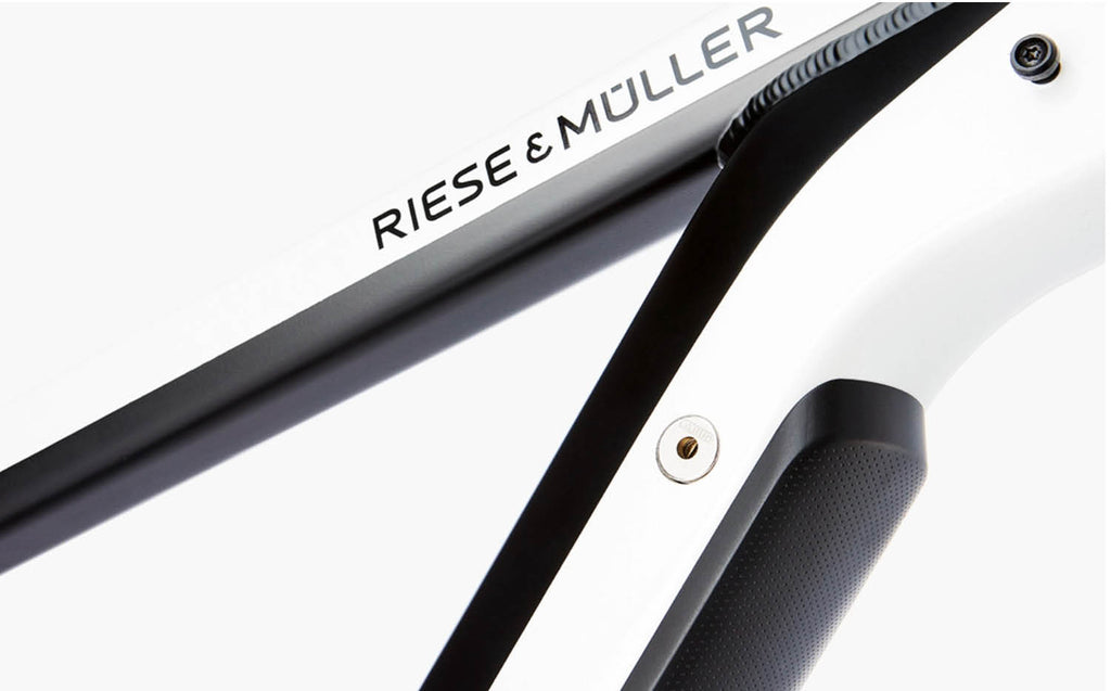 Riese & Muller Charger ebike 2020
