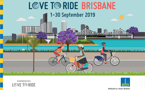 Love To Ride Brisbane