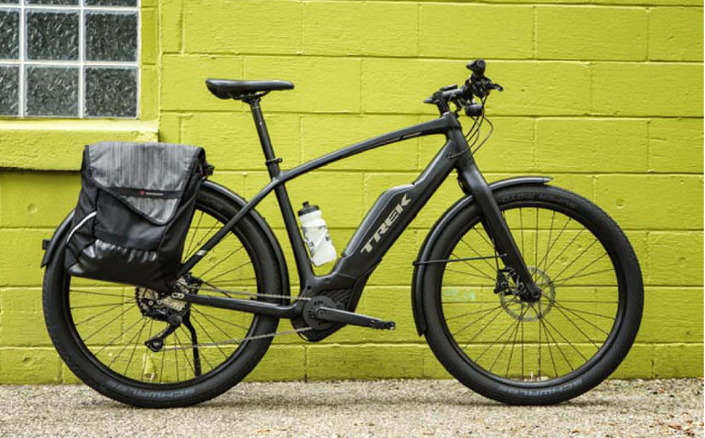 Trek Super Commuter+ 7 e-bike