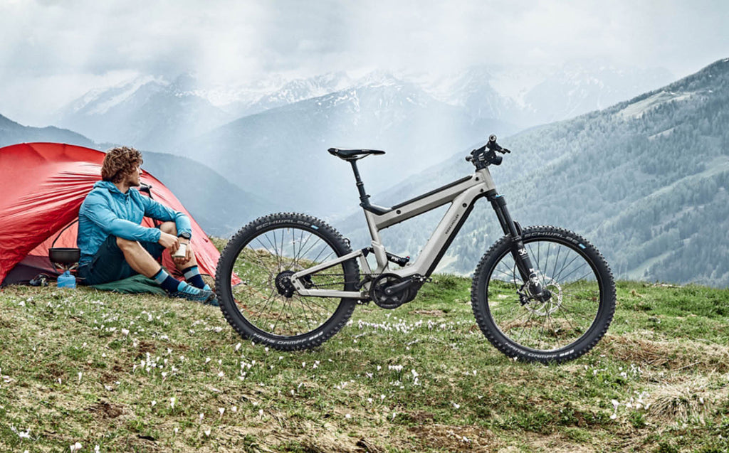 Riese & Muller Superdelite Mountain E Bike 2020