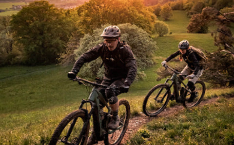 Focus Thron2 6.7 eMTB 500Wh | Electric Bikes Brisbane