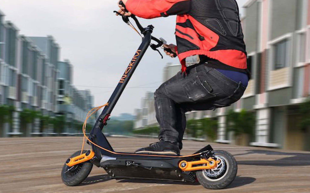 Electric Scooters – Owners Guide to A Happy Ride