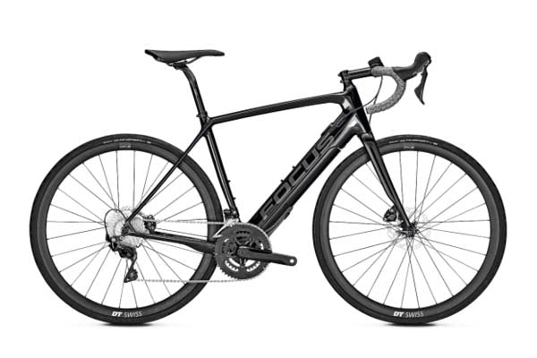 Focus Paralane2 9.6 carbon road ebike