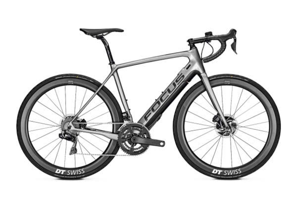 Focus Paralane2 9.9 carbon road ebike