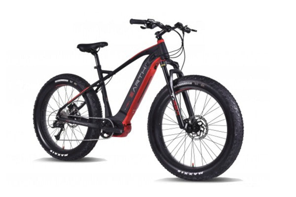 Earth T-REX Rino 700Wh Fat Tire | Electric Bikes Brisbane