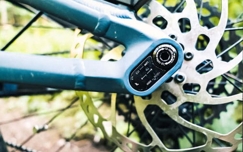 Focus Jam2 6.8 Nine eMTB CX 625Wh