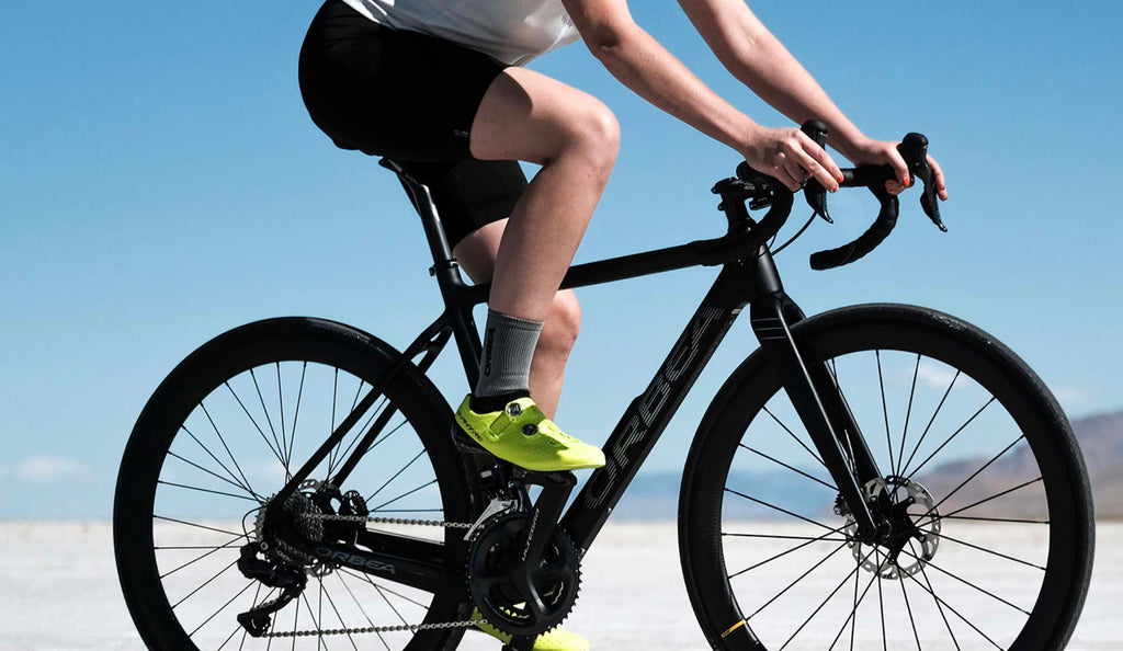 Orbea Gain electric road bike