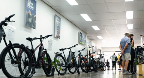 Electric Bikes Brisbane: EBike Trends 2021