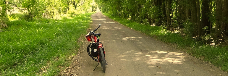 Long-Distance Bike Riding Tips for Beginners