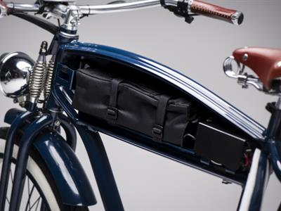 Vallkree electric bike battery