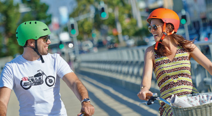 Ebike Hire Brisbane - Happy Ebikers