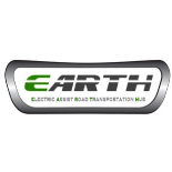 Earth Electric Bike Logo