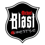 Michael Blast Electric Bikes Logo