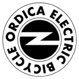 Ordica Electric Bikes Logo