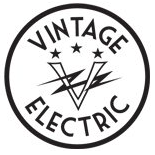Vintage Electric Bikes Logo