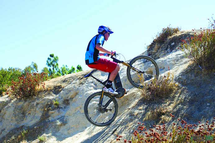 Top 5 Reasons To Get Bosch Emtb Mode On Your Electric