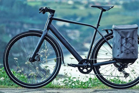 EBB E-Bike Showcase: Electric Bike Trends for 2021