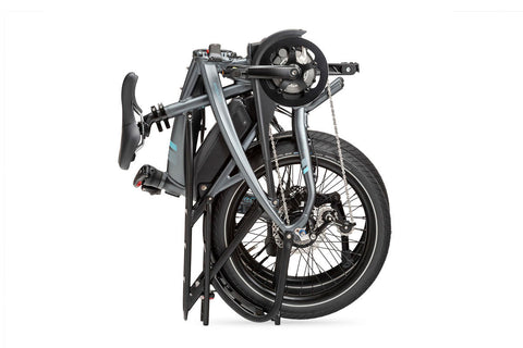 Tern Vektron P7i folding e-bike