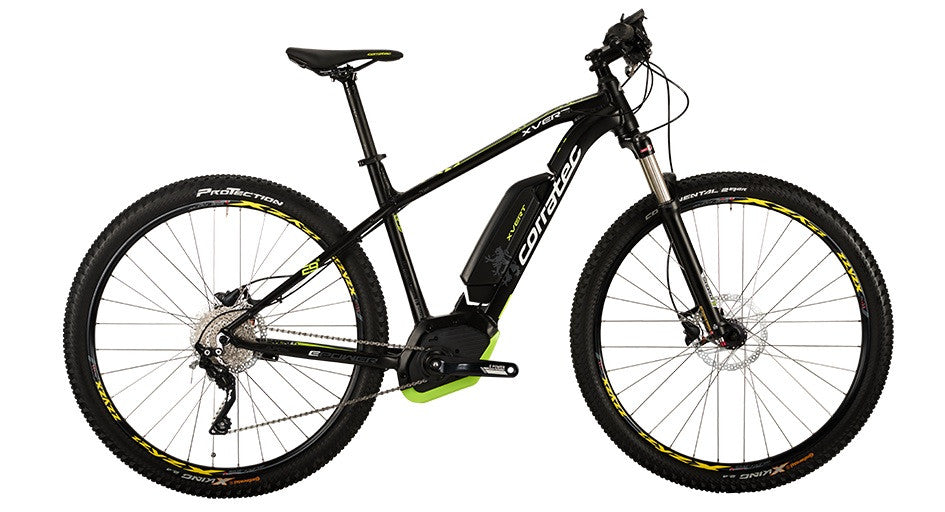 Corratec E Power Xvert Cx500 29 Electric Bike Electric Bikes