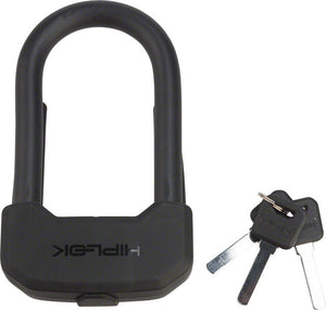 Hiplock D High Security Lock