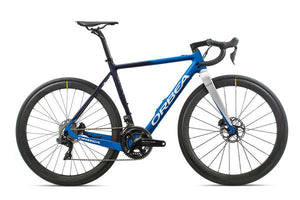 Orbea Gain M10i carbon road e-bike 2020