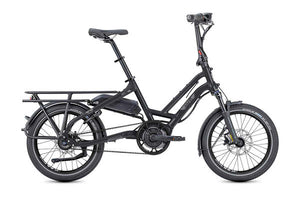 Tern HSD S8i Cargo electric bike