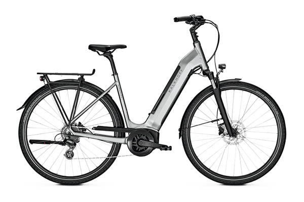 Kalkhoff Endeavour 3.B Move stepthrough ebike 500Wh