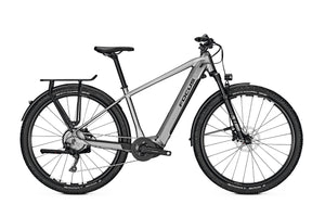Focus Aventura2 6.8 electric bike 625Wh