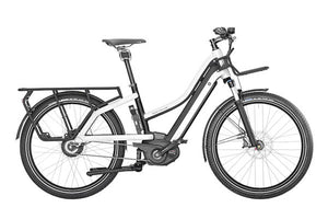 Riese & Muller Multicharger Mixte Vario ebike 2020