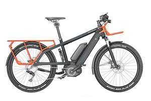 Riese & Muller Multicharger ebike 2020with Dual Battery