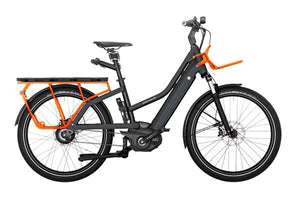 Riese & Muller Multicharger Mixte ebike 2020 - Utility Grey