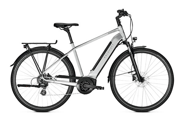 Kalkhoff Endeavour 3.B Move Gents ebike 500Wh