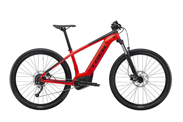Trek Powerfly 4 Hardtail E-Bike