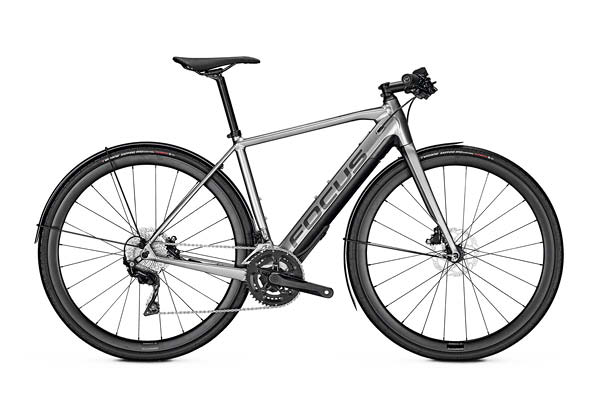 Focus Paralane2 6.6 Commute e Bike