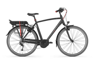 Gazelle Vento T9 gents electric bike