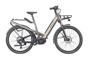 Riese and Müller Culture GT Touring electric bike