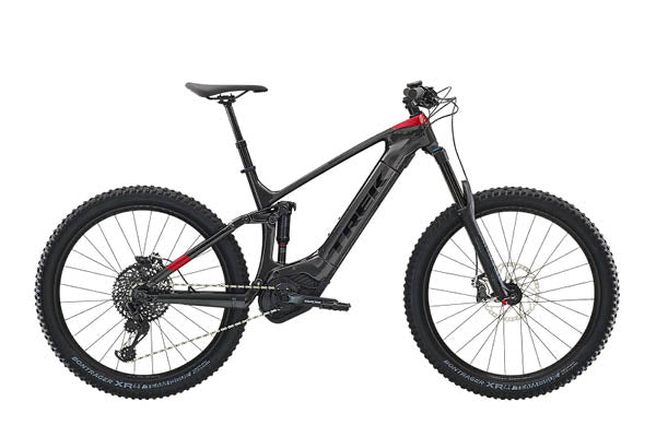 Trek Powerfly Long Travel 9.7 eMTB