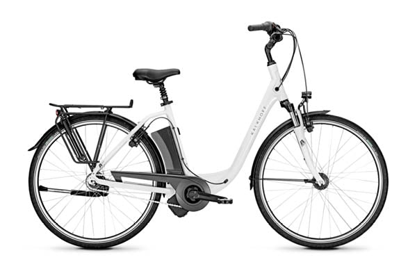 Kalkhoff Agattu 1.1 Advance comfort e-bike