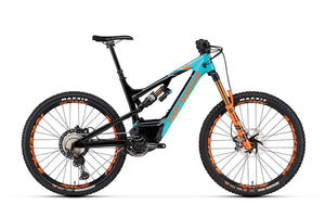 Rocky Mountain Altitude Powerplay C90 Rally Edition eMTB