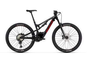Rocky Mountain Instinct Powerplay A70 eMTB