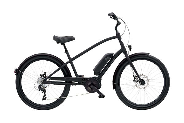 Electra Townie Go! 8D Mens E Bike