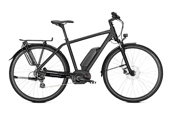 Kalkhoff Endeavour 1.B Move 2019 500Wh EBike Gents - Clearance