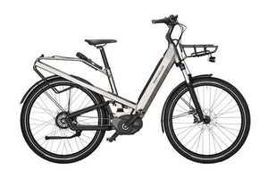 Riese and Müller Culture GT Vario electric bike