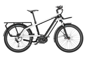Riese & Muller Multicharger ebike 2020