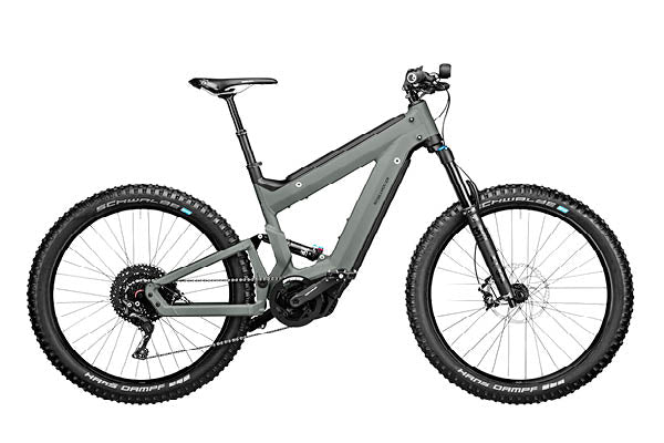 Riese & Muller Superdelite Mountain Touring ebike | Electric Bikes Brisbane