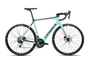 Orbea Gain M30 carbon road ebike 2021