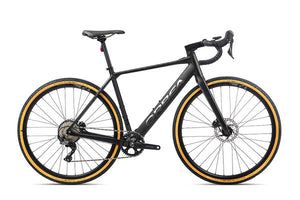 Orbea Gain D30 1X Alloy gravel ebike 2021