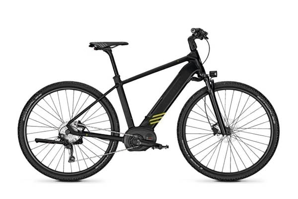 Kalkhoff Entice 5.B Move 2020 EBike Gents | Electric Bikes Brisbane