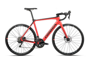 Orbea Gain M20 carbon road ebike 2021
