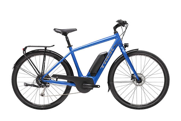Trek Verve+ 2 EBike | Electric Bikes Brisbane